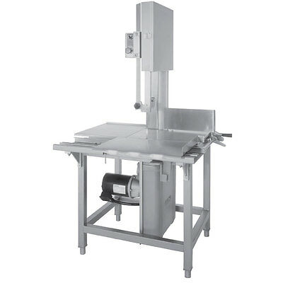 Hobart 6801-18 Vertical Electric Meat Saw