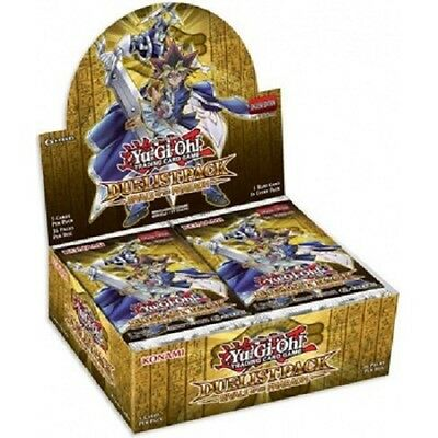 Duelist Pack Rivals of the Pharaoh Display Deutsch