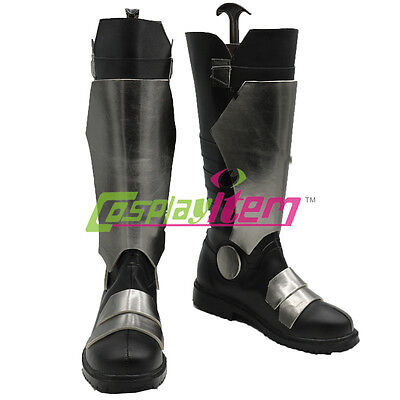 Overwatch Cosplay OW Overwatch Soldier 76 Cosplay Shoes Boots Costume Props