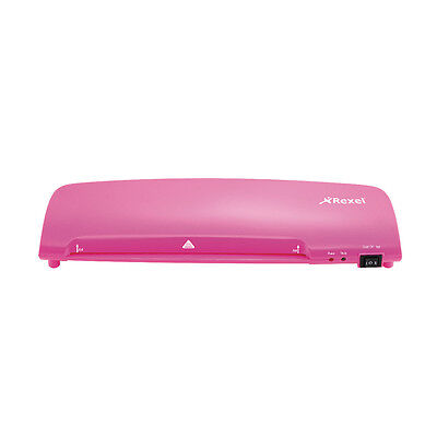 Rexel Joy Laminators - **Available In Pink Or Blue**