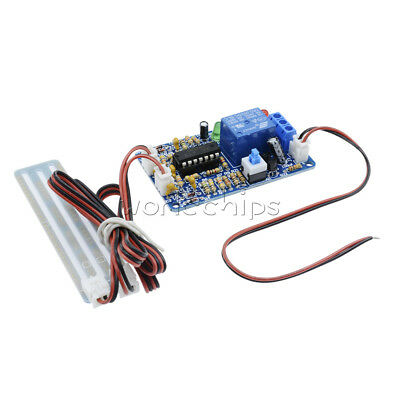 Hot Liquid Level Controller Module Water Level Detection Sensor