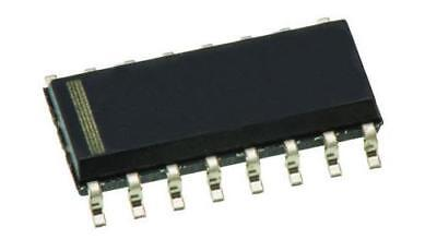 25 x Texas Instruments SN74HCT157DR, Multiplexer Quad 2:1, 16-Pin SOIC