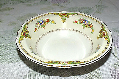 J & G Meakin Sol The Selwyn Cereal Bowls 2     Exc