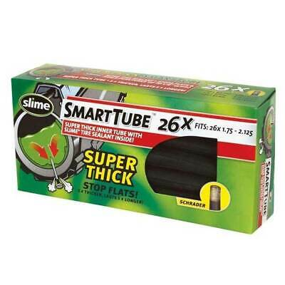 Slime Super Thick Smart Tubes 26 x 1.75-2.125-inch