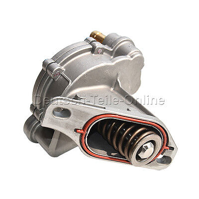 New Vacuum Pump Fit For Vw Volkswagen Crafter Transporter T4 Lt