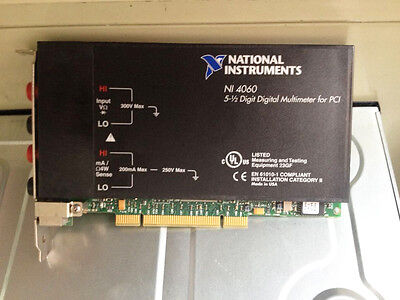 National Instruments NI PCI-6221-37 Board Used Tested