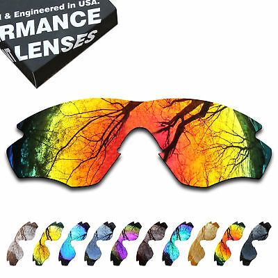 T.A.N Polarized Lens Replacement for-Oakley M2 Frame Sunglasses-Multiple Options