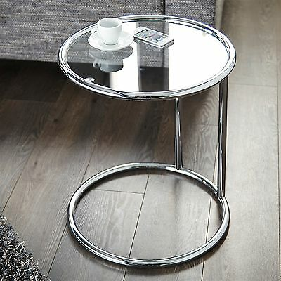 "DESIGN COFFEE TABLE ""GALANO"" 