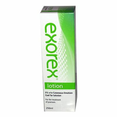 Exorex Lotion | Treatment of Psoriasis 250ml - 2 Pack