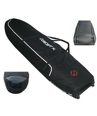 CONCEPT X Doppel Boardbag PRO DOUBLE XX 265 Windsurfbag