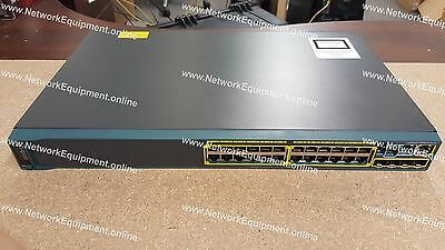Cisco WS-C2960S-24TS-L IOS 15.2(2a)E1 Catalyst Gigabit switch 2960S-24TS-L