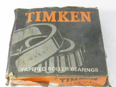 Timken 82562A Tapered Roller Bearing NEW