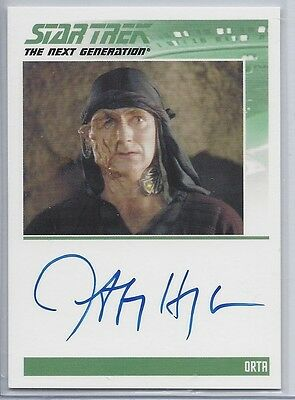 The Complete Stng Autograph Jeffrey Hayenga