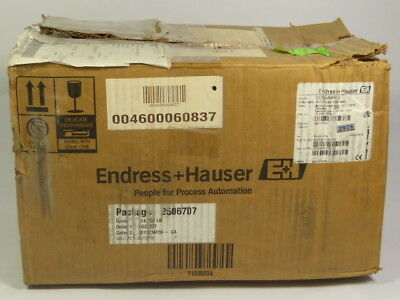 Endress Hauser 52017196 Cerabar PMC71  NEW