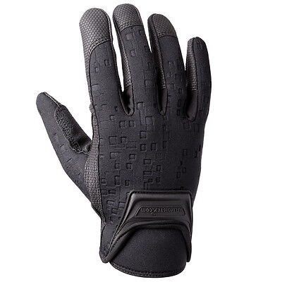 Black Army Style Tactical Gloves Helikon Utl Gloves Airsoft Hunting