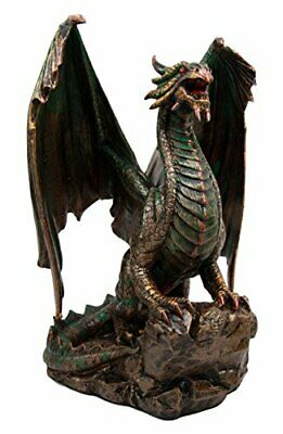 Statues Dragons Fantasy Mythical Amp Magic Collectibles