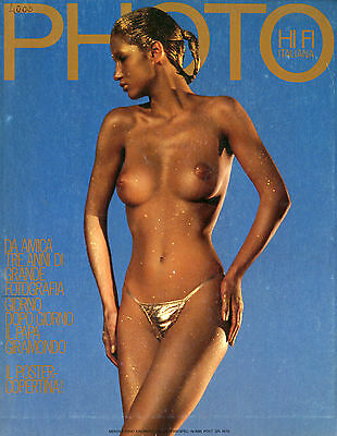 """PHOTO HI FI ITALIANA""- RIVISTA FOTOGRAFICA-(PHOTO MAGAZINE) n.108 GIUGNO 1984"
