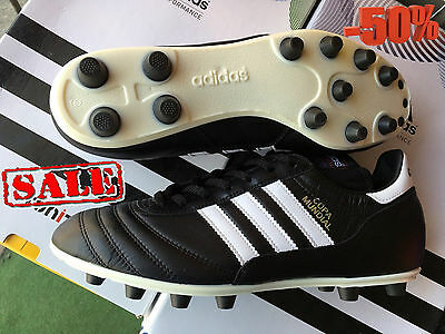 Adidas Copa Mundial (LEA) 015110 FG / Made in Germany / ORIGINAL / New