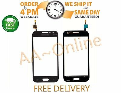 New Samsung Galaxy Core Prime SM-G361F G361 G361F Touch Screen Digitizer Black