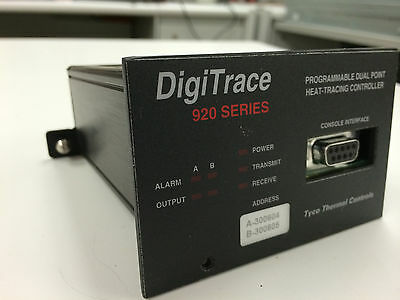 DigiTrace Heat-Tracing Controller 920HTC
