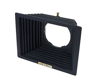 Lee Filters Wide Angle Hood with Integrated Filter Holder