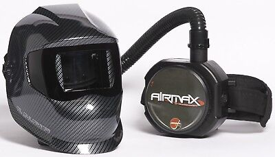 Jackson Airmax Multiview Clean Air  Helmet - SHADE 9-13