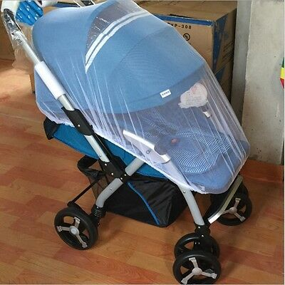 Baby Mobile  Mosquito net  Aurvana Increase Safety Prevent Mosquito Bites