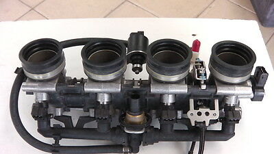 BMW K1300 R S Throttle Bodies Injectors Fuel