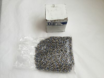 DILL Air Controls 100-MKW Valve Core, 80 PSIG (Box of 1000)