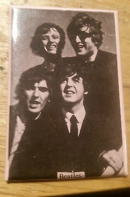 The Beatles Pocket Mirror John Lennon Paul Mccartney George  Ringo