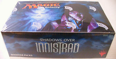 Booster Box Shadows over Innistrad SEALED New ENGLISH