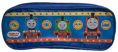 Thomas the Train Tank Engine School Pencil Case - NEW
