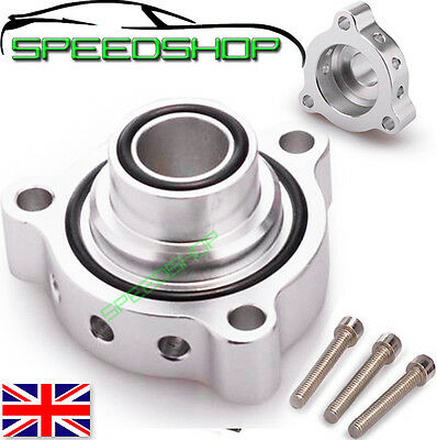 MERCEDES A180 A250 2.0 TURBO GDi DUMP VALVE BOV ADAPTOR BLOW OFF VALVE