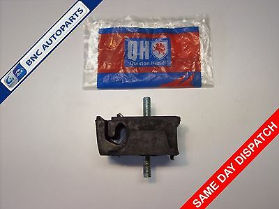 FRONT / REAR ENGINE / GEARBOX MOUNTING for FORD ESCORT MK 4 RS TURBO 1600 - QH
