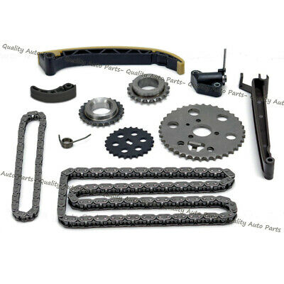 Smart City  ForTwo Cabrio 0.8L CDI Timing Chain Kit + Oil CHAIN KIT FULL