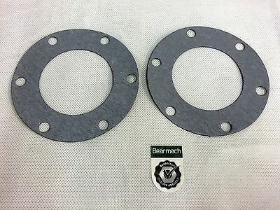 Bearmach Land Rover Defender Stub Axle Gasket For Rear Axle NTC3649 / BR3612 x 2
