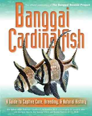 Banggai Cardinal fish A Giude to Captive Care, Breeding, & Natural History