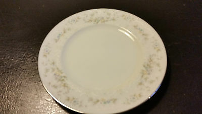 Noritake Patience Bread And Butter Plate 6.25 Inch