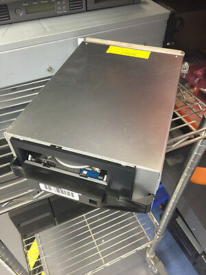 8-00603-01 Quantum LTO5 FH F/C Drive and Tray for i500/i2000 Tested, VAT Inc