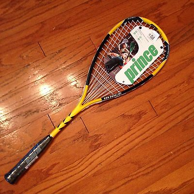 Prince F3 Energy stability Squash Racquet New in Packaging