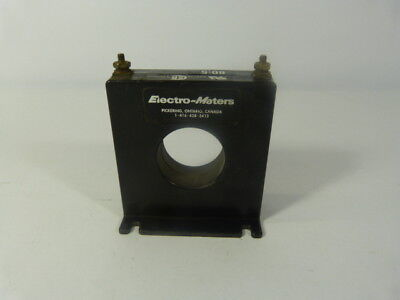 Electrometers 5SFT-600 Current Transformer Ratio 60:5  AS IS