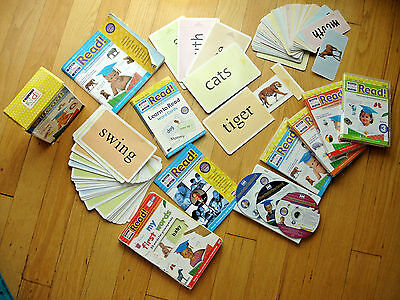 Your Baby Can Read 7 DVD Package Early Learning Developmental Educational Teach