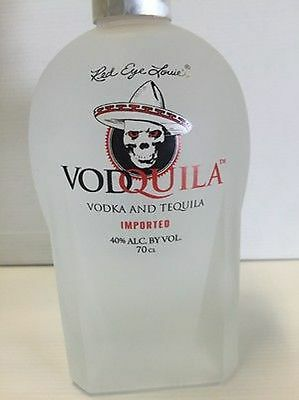 Vodquila 700Ml Bottle Vodka And Tequila Blend