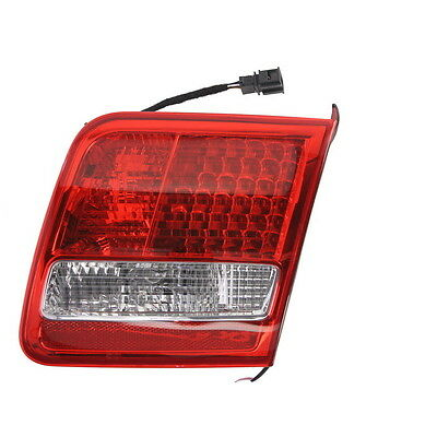 Audi A8 D3 03-10 Right Led Rear Lamp Light Genuine Kl
