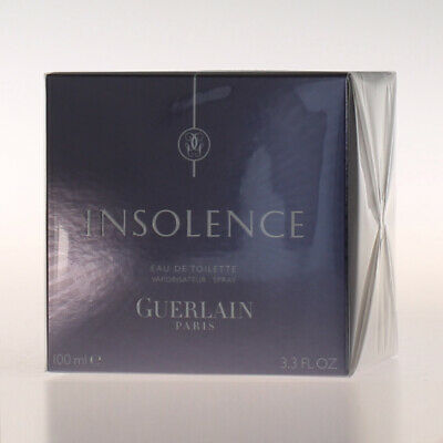 Guerlain Insolence EDT ★ Eau de Toilette 100ml