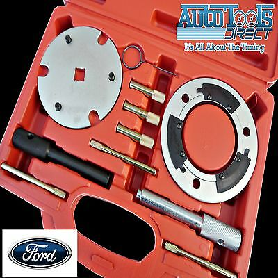 Ford Transit Timing Tool Kit 2.0 & 2.4 TDDI & TDCI Diesel engines