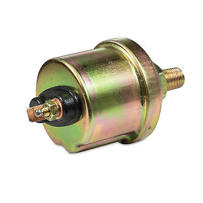 Oil pressure Sensor Can 1/8-inch NPT Additional instrument 1-10 bar