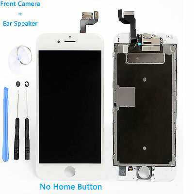 LCD Display +Touch Screen Digitizer Assembly Replacement for iPhone 6S 6/6s Plus