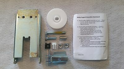 Genie 20456R.S Support Pulley Service Kit Garage Door OHD Motor Repair Parts
