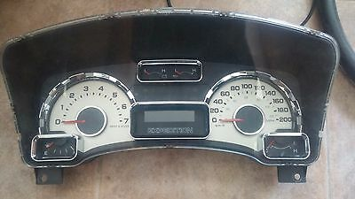 Dashboard Instrument Cluster for sale Ford 2007-2008 Expedition